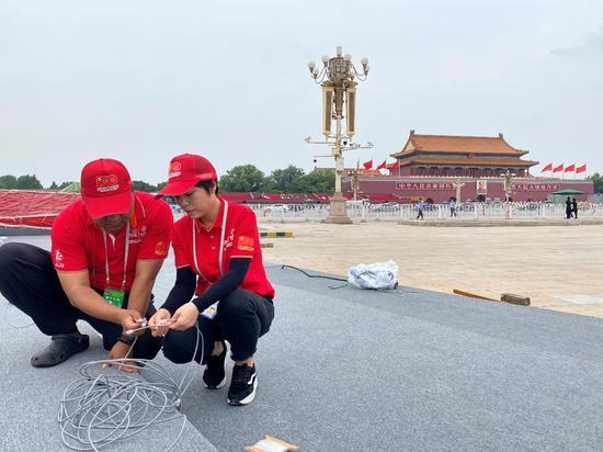 中國聯通 供圖