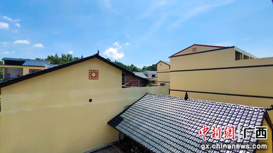 桂林临桂区强化一线监督 多途径提速乡村风貌改造