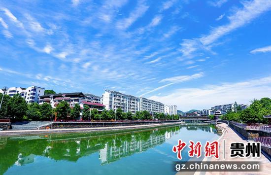台江县委宣传部供图