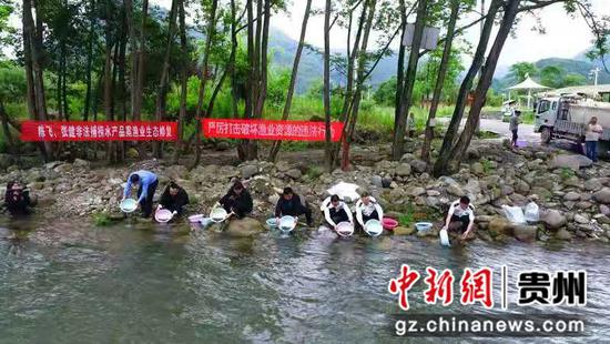 江口县委宣传部供图