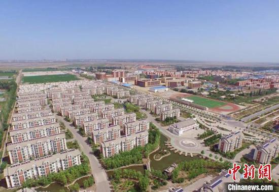 投入逾24亿 浙江台州项目援疆八成用于民生和基层