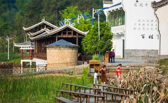 贵州万山:旅游提质升级 产业多元发展