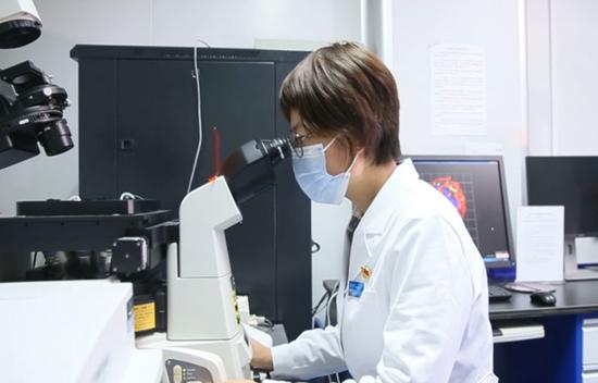 濱海新區打造生物醫藥產業新高地