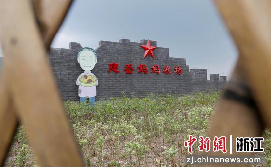 浙江海曙革命老村复兴记:红色文旅赋能乡村振兴