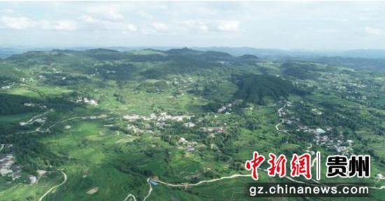图为德江县旋厂遗址。应腾 摄