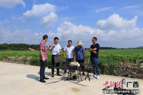 桂林临桂区纪委监委专项监督 保障惠农政策落实落细