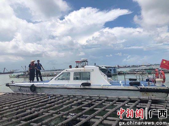 北海铁山港汲取排筏侧翻事件教训 筑牢安全防线