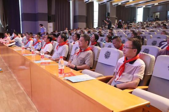 浙江台州创建交通安全教育示范学校:1600所