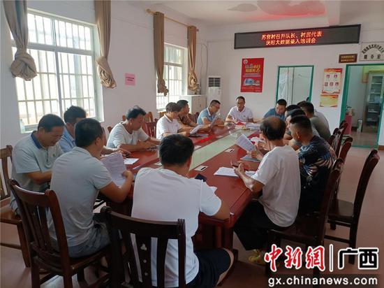 南宁武鸣区双桥镇加速沃柑支柱产业迈入大数据时代