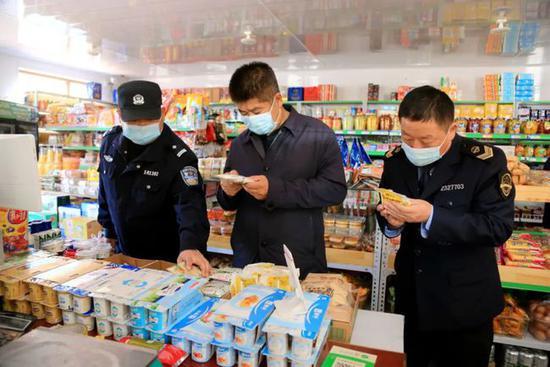 宁夏市场监管厅发布中秋、国庆期间餐饮食品安全提示