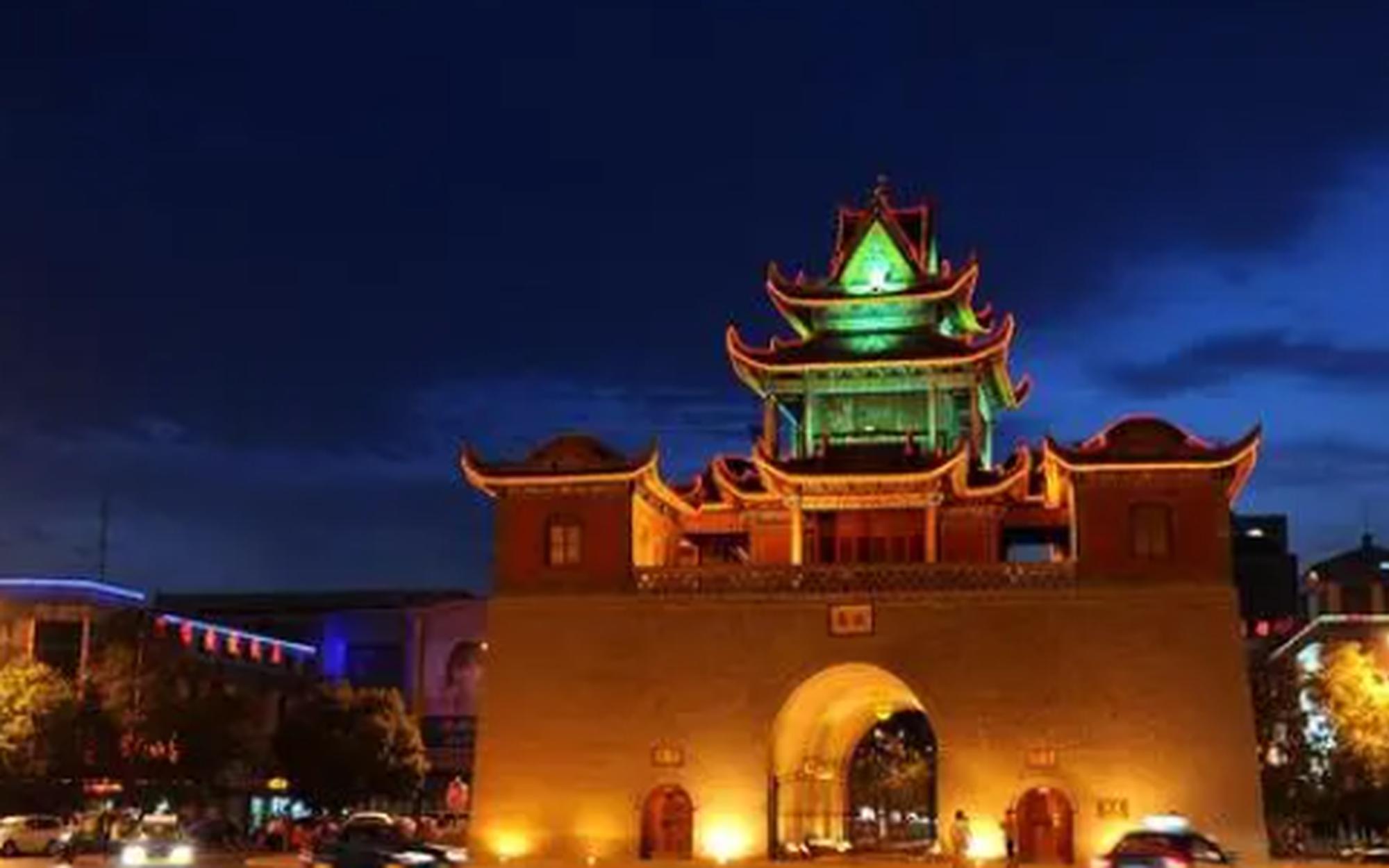"""银川市乡村旅游文化节惊喜来袭 """"双节""""陪家人来一场别样的体验"""