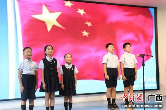 桂林平乐县党史学习教育《红色传奇》系列活动见实效