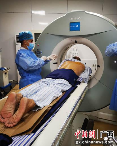 微波肺消融术:治愈肺小结节的新希望