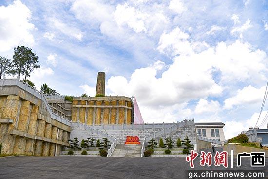 合浦县多举措推进红色教育阵地建设