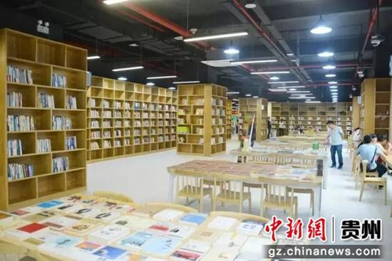 贵阳市南明区:描绘美丽新画卷
