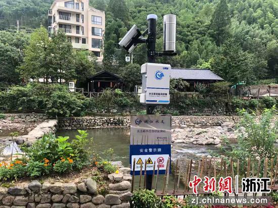 湖州水利建设  杨敏 摄