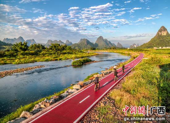 广西荔浦市获国家生态文明建设示范区荣誉称号
