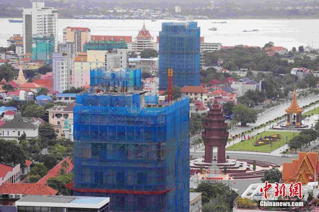 疫情冲击下柬埔寨楼市持续遇冷